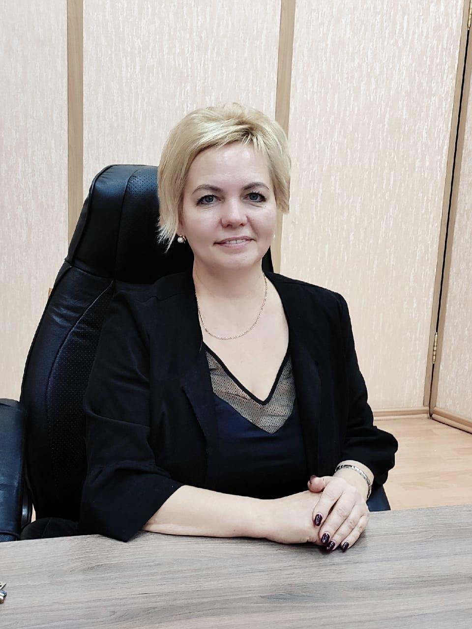 Директор филиала